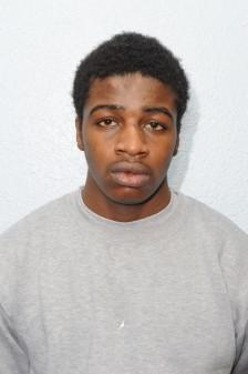 Trevor Mulindwa from Mitcham convicted under the Terrorism Act after Heathrow Airport arrest