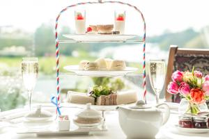 Wimbledon Guardian: 15 of south London's best afternoon teas – as chosen by you